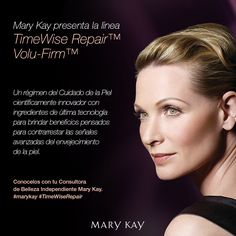 Mary Kay, Timewise Repair, Ageing, Skin Care, Innovative Products, Cleaning, Business, I Love, Beauty