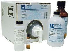 Labchem Water, Deionized (Astm Type II)