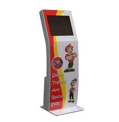 Fire Safety Kiosk