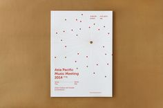 TRIANGLE-STUDIO | APaMM 2014 Branding