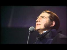 Stars - Philip Quast - Les Misérables - 10th Anniversary...Beat this Russell Crowe:-)