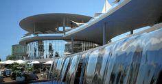 Puerto Venecia y la Expo tendrán dos de los multicines más avanzados de España.