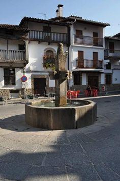 Valverde de la Vera, Cáceres