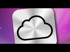 How does iCloud work?   A short video about iCloud and how it works. Uses a Mac, iDevice and Web Interface.