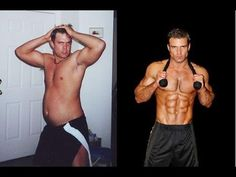Mens Weight Loss Before and After Pictures Chapter #27 - YouTube