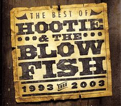 Hootie And The Blowfish - Time