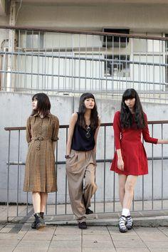 Street Snap Fashion japan