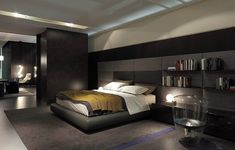 Poliform | Varenna collections presented at IMM