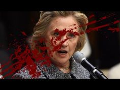 "Hillary Threatens To ""Up Body Count"" By Waging Terror Upon Those Who Expose Her…"