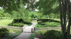 Bartlett Municipal Park and Japanese Gardens. Visit http://najga.org/gardens for map location.