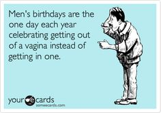 Funny Birthday Ecards For Men