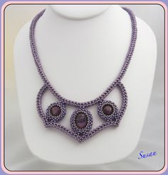 My jewelry: Necklace