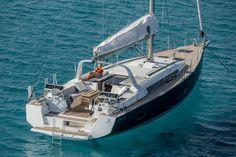 Beneteau Oceanis 55 http://www.murrayyachtsales.com/sailing/beneteau/beneteau-oceanis-55/