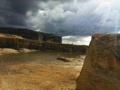 Gozo Island, 2013 Malta – the dark side, and the sunny