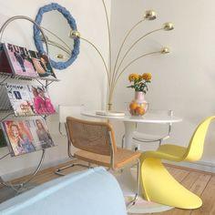 Interior Exterior, Interior Design, Pastel Room, Aesthetic Room Decor, Dream Decor, Apartment Interior, Dream Rooms, Cool Rooms, New Room