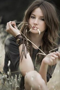 Shailene Woodley - 266 x 400