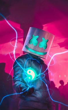 Hd Android Marshmello Wallpapers - Wallpaper Cave
