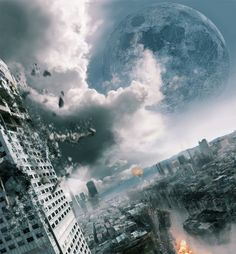 We have always been compulsivewith the end of the world theory.When is gonna be? On 21/12/2012?