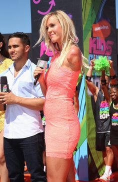 Nick Kids' Choice Sports 2014