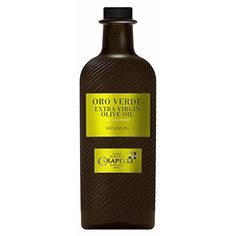 Carapelli Oro Verde Extra Virgin Olive Oil, 1L
