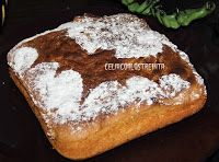 Celiaco a los Treinta: Bizcocho de calabaza y canela. Sin Gluten (2012)