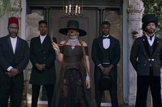 Beyoncé Offered Protection From Nation of Islam Amid Police Union Boycotts | Billboard