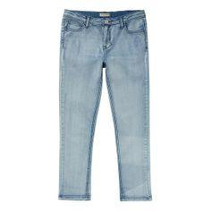 Girls Authentic Jeans – Light Blue http://moreforkidsuk.com/product-category/girls/