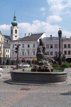 Domazlice, Tsjechie 2006