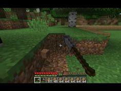 Minecraft #3 - budowa domu.