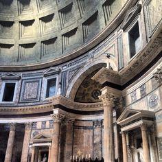 The Pantheon- Rome