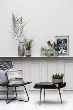 Why Hon File Cabinets Are The Only Option For Your Property Or Office European Home Decor - Looking For The Perfect Inspiration For Your Living Room - At Lene Bjerre You Will Find Inspirational Home Decor For Every Room In The House. Boho Living Room, Living Room Chairs, Living Room Decor, Cosy Corner, Style Deco, European Home Decor, House Goals, Home Decor Accessories, Decoration