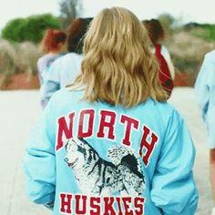 North Huskies - Tame Impala video