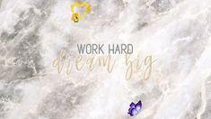 <br> Laptop Wallpaper, Dream Big, Motivational