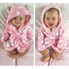 love her robe