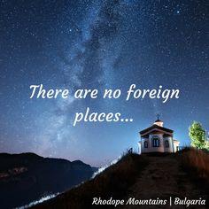 Rhodope Mountains - Google+