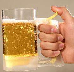 Beer Foam Maker