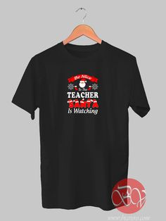 Christmas Teacher Tshirt //Price: $14.50    #clothing #shirt #tshirt #tees #tee #graphictee #dtg #bigvero #OnSell #Trends #outfit #OutfitOutTheDay #OutfitDay