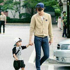Asi quiero un padre para mis hijos