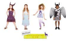 Dečja kolekcija odeće s potpisom Anđeline Džoli i Stele Makartni