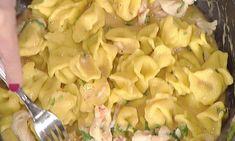 la prova del cuoco ricette Pasta Salad, Macaroni And Cheese, Salsa, Ethnic Recipes, Food, Crab Pasta Salad, Mac And Cheese, Essen, Salsa Music
