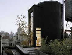 Tank House Loft in New York