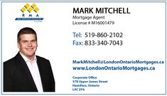 Mark Mitchell - London's Mortgage Agent - Call or Text - First Time Home Buyers, Mortgage Refinancing, Private Mortgage Lenders - Fastest Response Time in London Ontario! Mortgage Quotes, Mortgage Humor, Mortgage Tips, Mortgage Calculator, Mortgage Payment, Ontario, Hilarious, London, Thoughts