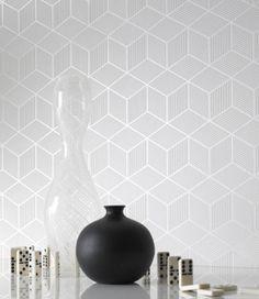 texture of modern wallpaper design