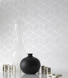 texture of modern wallpaper design
