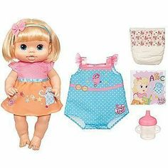Baby Alive Doll, Dressed for Schooll, 2 Outfits, She Drinks & Wets Baby Alive,http://www.amazon.com/dp/B009SRFDF8/ref=cm_sw_r_pi_dp_hBy2sb13J80AX6YQ