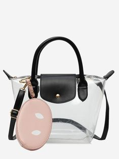 85034e6dec36 Handbag Type: Shoulder bag Style: Fashion Gender: For Women Pattern Type:  Solid