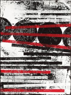 Petr Strnad | Saatchi Art Abstract Line Art, Abstract Styles, Abstract Pattern, Space Grunge, Grunge Art, Create Picture, Type Posters, Mixed Media Canvas, Acrylic Paintings