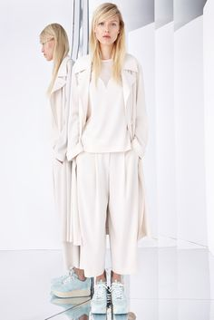 DKNY Resort 2015 - Collection - Gallery - Style.com