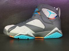 4a14211b1eac Air Jordan 7 Retro  Barcelona Days