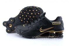 http://www.jordannew.com/mens-nike-shox-nz-shoes-black-gold-cheap-to-buy.html MEN'S NIKE SHOX NZ SHOES BLACK/GOLD CHEAP TO BUY Only $79.99 , Free Shipping!